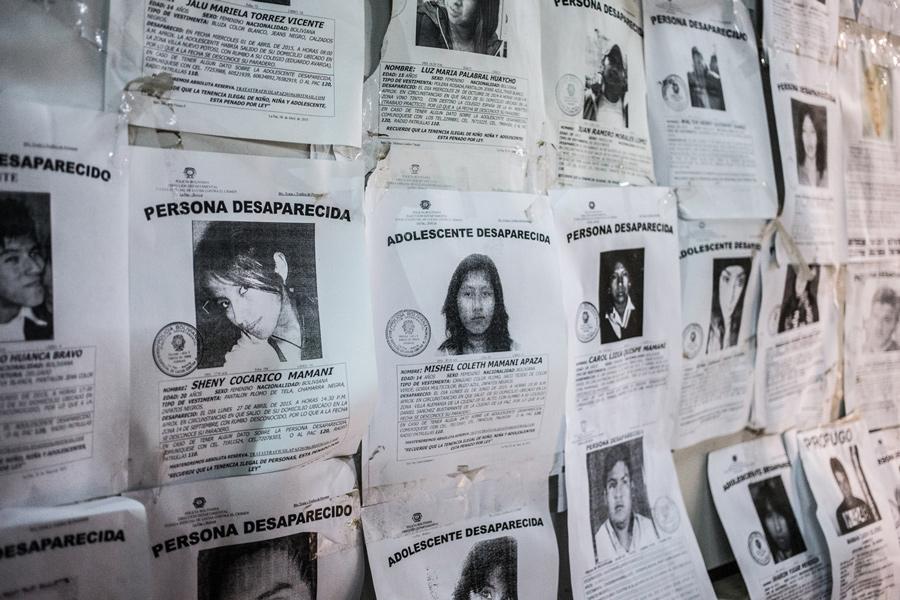 desaparecidos bolivia