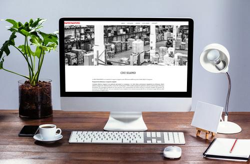 sito web mafo trasporti