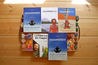 libro vagamondo