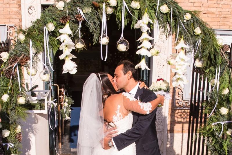 Stefano e Nancy Wedding Reportage 2015 -