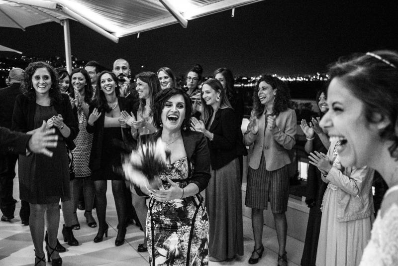 Adele e Luigi Wedding Reportage 2016