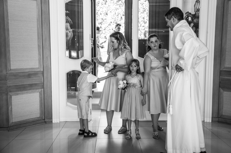 Neill + Claudia wedding reportage  -