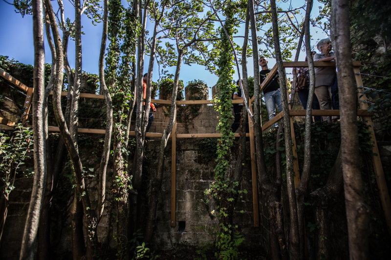 Le Jardin, il giardino segreto -