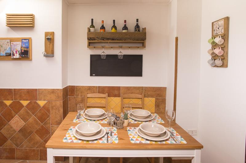 Casa Filomena -