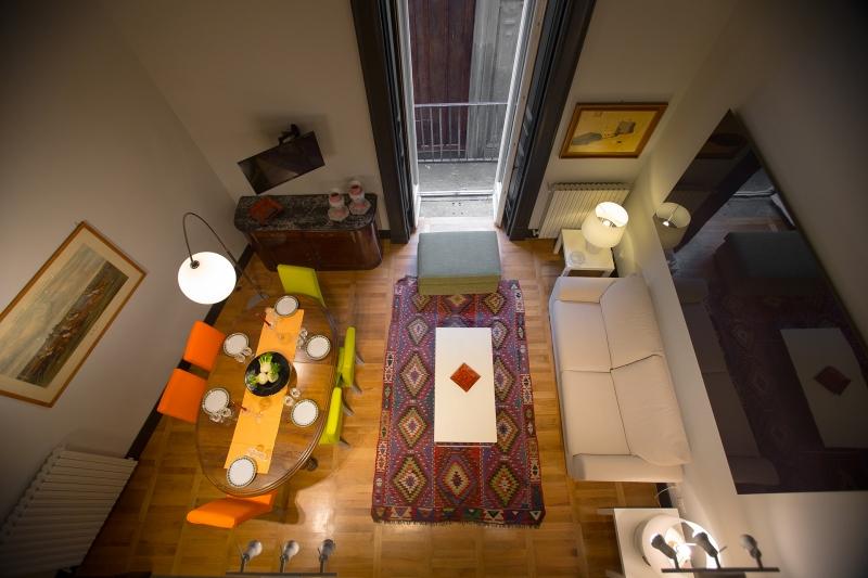 Casa vacanze a due passi da piazza del Plebiscito -