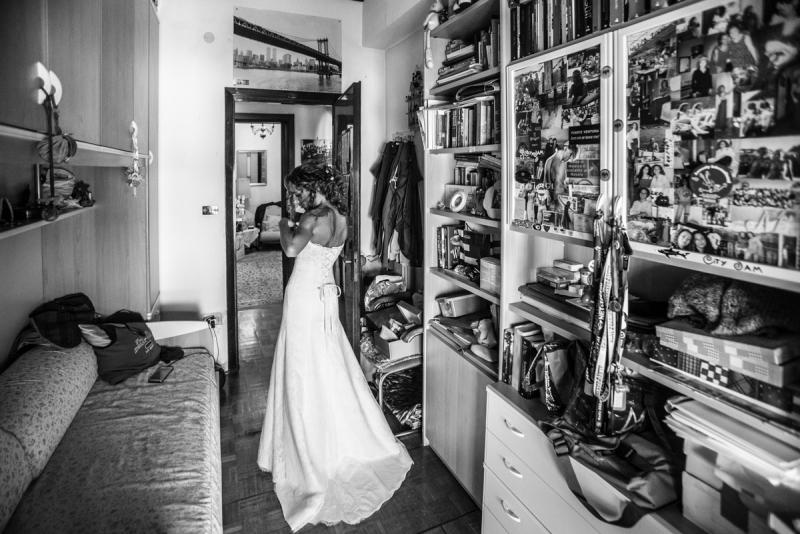 Marina e Salvatore Wedding Reportage 2016 -