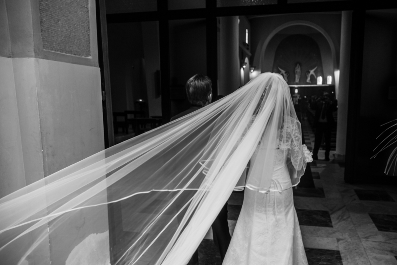 Marina e Salvatore Wedding Reportage 2016
