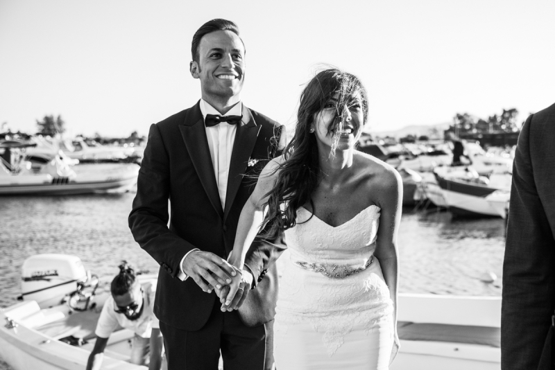 Davide e Francesca Wedding Reportage 2017
