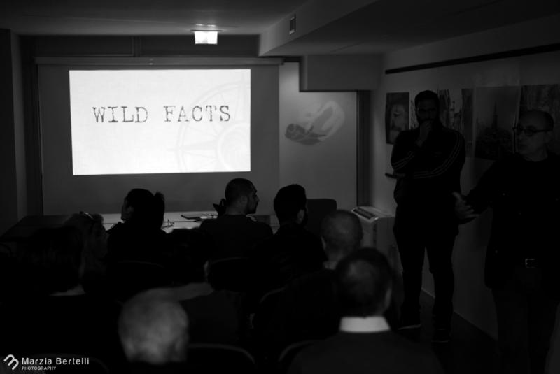 Wild Facts Istanbul incontro e mostra