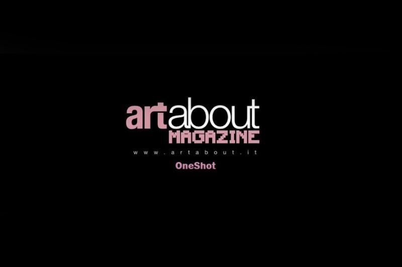 Pubblicazione su ArtAbout OneShot
