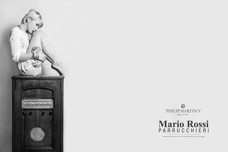 Mario Rossi e Philip Martin's