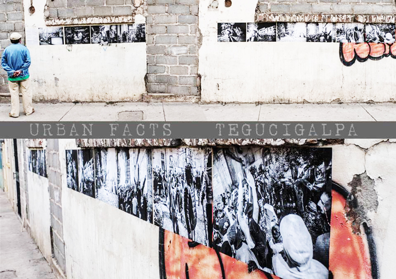 Urban Facts a Tegucigalpa, Honduras