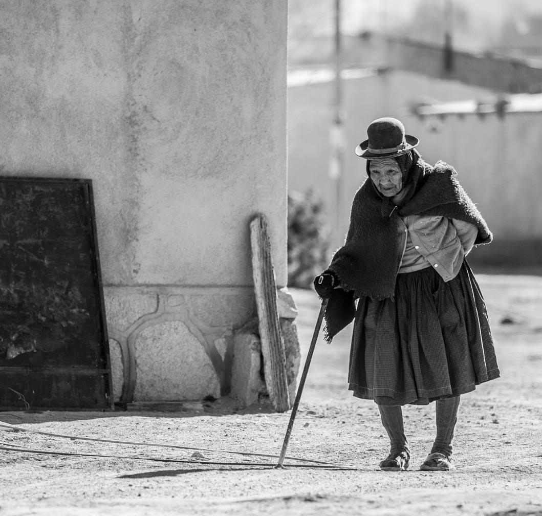 Se fossi foto Emanuele Di Cesare Bolivia